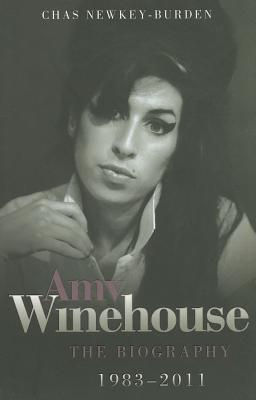 Amy Winehouse By Newkey-Burden, Chas